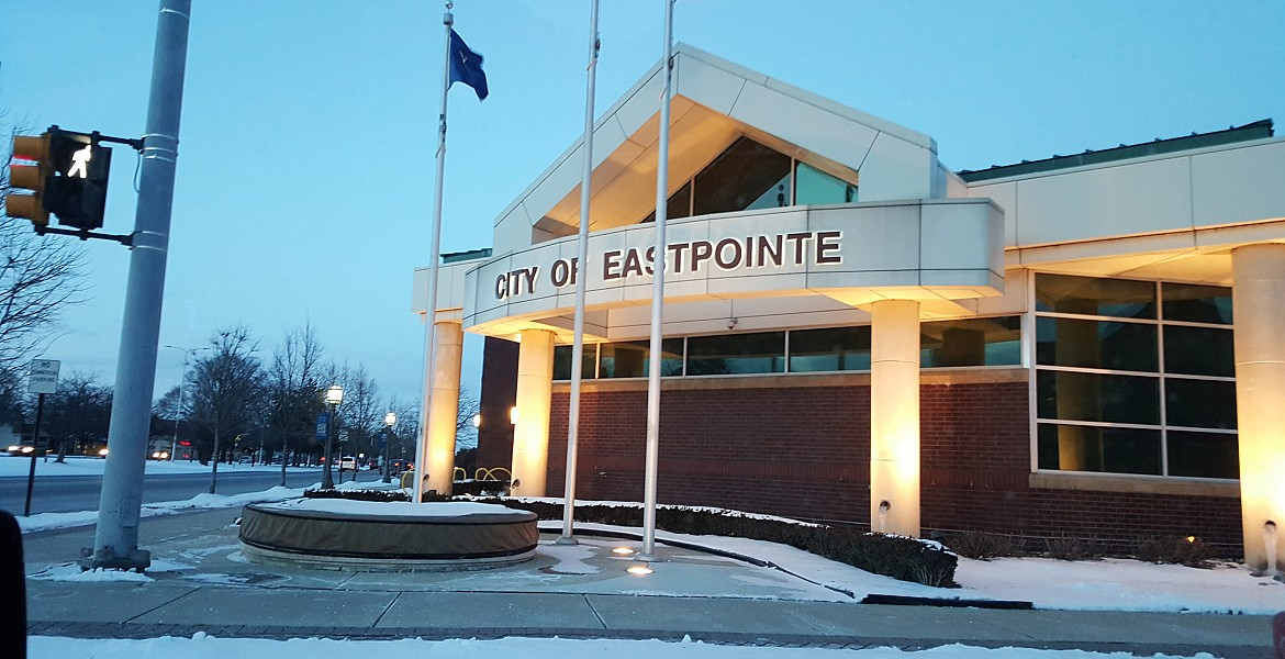 Eastpointe City Hall